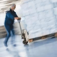 Productie Logistiek
