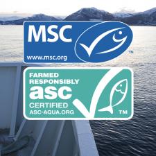 ASC-MSC certification