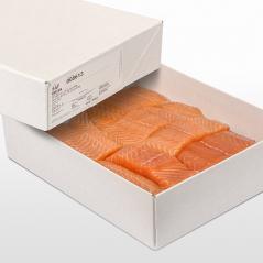 Moisture resistant box