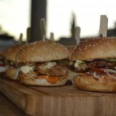 scampi burger