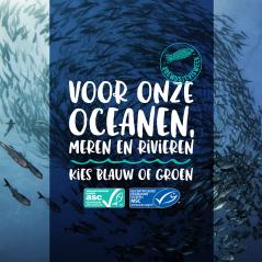 la Semaine de la Pêche Responsable 2017